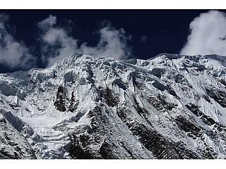 Himalayas!
