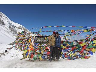 How to Prepare for Annapurna Circuit Trekking