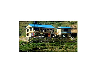 Jhule Mountain Resort