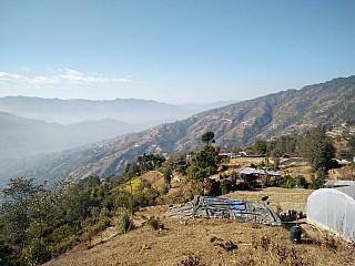 Kakani Countryside