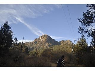 Kalinchowk Hiking