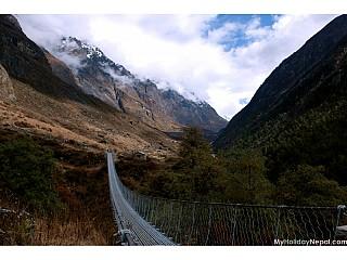 Lantang National Park