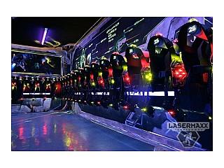 Lasermax Arena