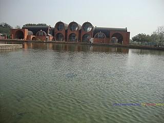 Lumbini Museum and Lumbini International Research Institute (LIRI)
