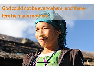 Mothers Day Nepal