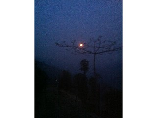 Night at Bhadrapur, Nuwakot