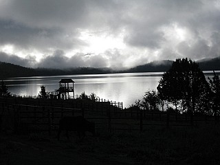 One word is not enough to describe the RARA LAKE