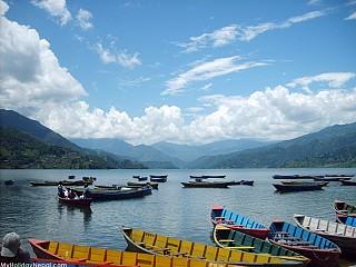 Phewa Lake