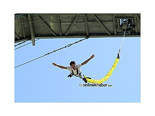 Pokhara Bungy now OPEN