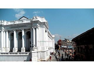 Royal Basantapur Durbar