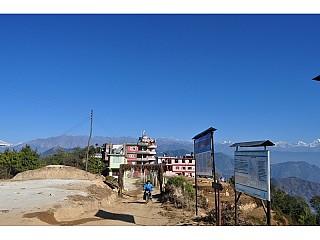 Some good memories at Chisapani Nepal