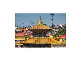 Spiritual Tourism in Nepal