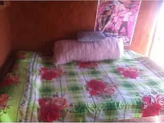 Village guest room