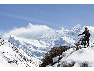 Yak Attack Nepal