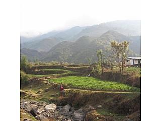 landscapes of Jiri
