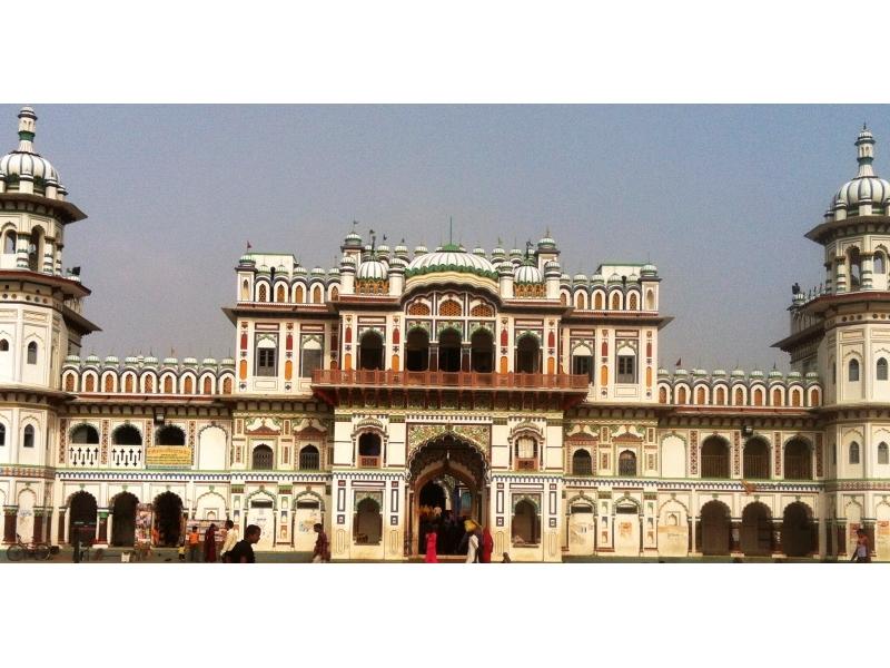 Janakpurdham: A Visit Worth The Effort | Sulekha Creative