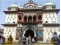 Janaki Mandir on Ram Navami