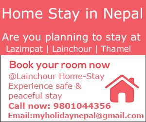 AIR BNB - Book Your Room at Lainchor, Kathmandu Nepal