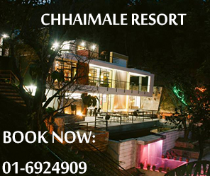 Chaimale Resort Booking