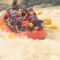 Surprise Rapid Nepal
