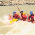 More fun at Trishuli River