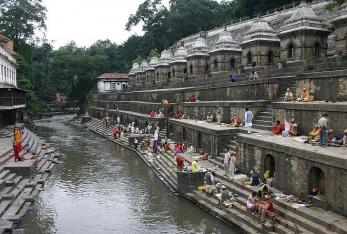 Bagmati River Festival begins