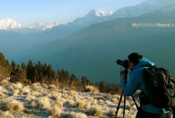 Why Travel Nepal