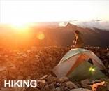 Hiking Idea