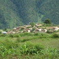 The Kadapani Village