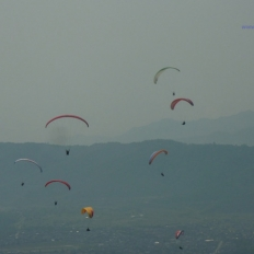 Finally Paragliding
