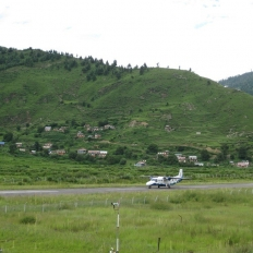 Jumla Airport: The gateway to the Karnali heritage
