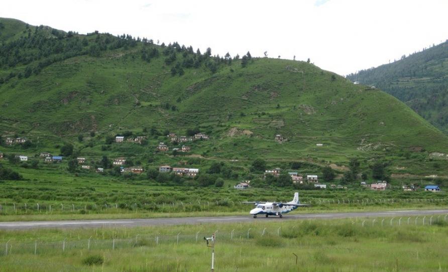 Jumla Airport: The gateway to the Karnali heritage