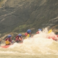 Teendevi Rapid Nepal
