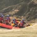Highway rapid Nepal