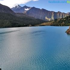 Phoksundo Lake Nepal