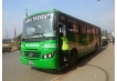 Free bus ride to bhaktapur on the occasion of Gaijatra